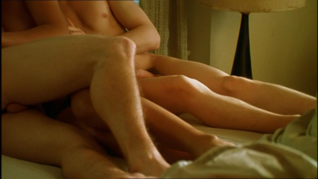 from Callen naked guys ken park